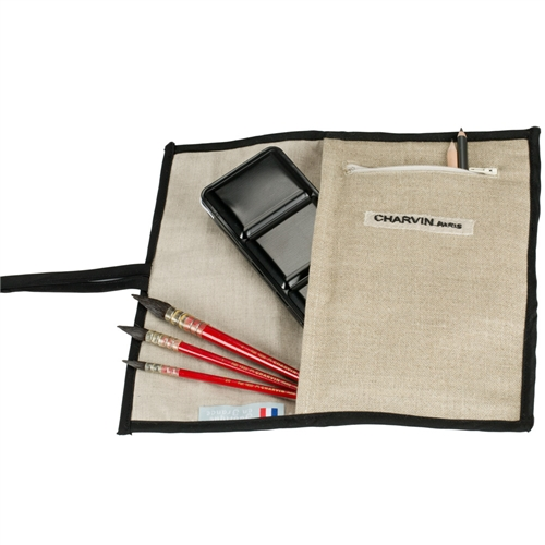 Charvin Field Pouch