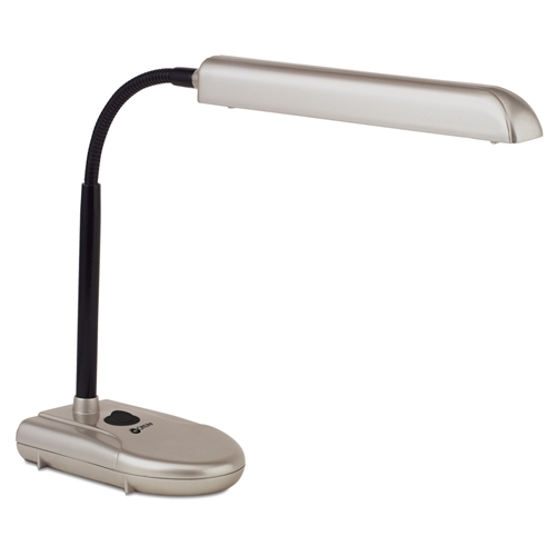 ott lite total flex desk lamp. Black Bedroom Furniture Sets. Home Design Ideas