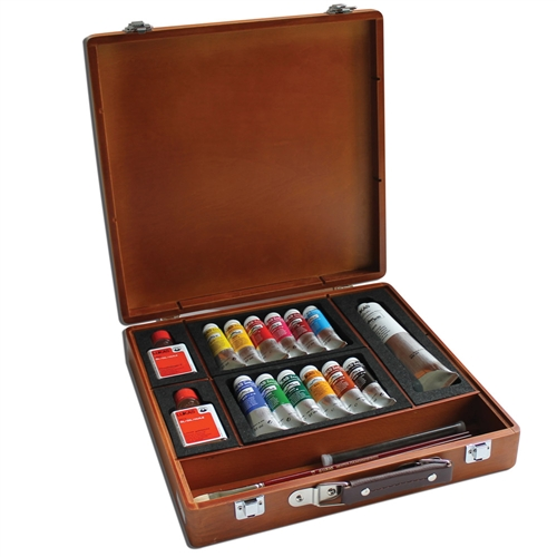 150th Anniversary Wood Box 15-Piece Set