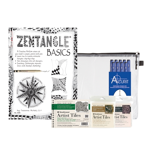 Strathmore Zentangle Gift Set