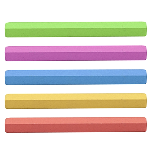 NuPastel color sticks offer artists a rainbow of hues!