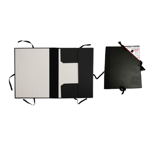 Get one 20x26 Cachet Portfolio and receive a free 9x12 Portfolio