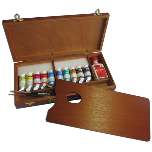 150th Anniversary Wood Box 14-Piece Set