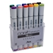 buy the Copic Sketch Marker Sets at JerrysArtarama.com at the lowest prices online for yuor artist drawing and techniqes