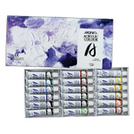 Marie's Extra Fine Acrylic Set of 18