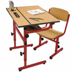 Da Vinci Children's Art Desk