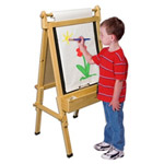 Fundamentals Children's Easel
