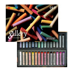 Mungyo Gallery Extra Fine Soft Pastel Set of 30