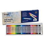 Erengi Art Aspirer Oil Pastel Set of 25
