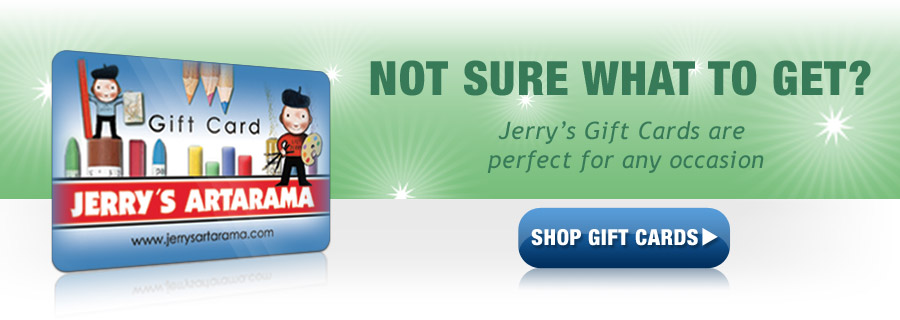 Shop Jerry's Gift Cards