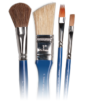 Wilson Bickford Signature Series Brushes