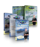 Wilson Bickford Signature Series Instructional DVDs