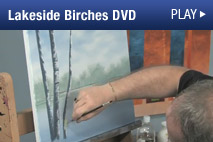 Watch the trailer for Wilson Bickford's DVD titled Lakeside Birches.