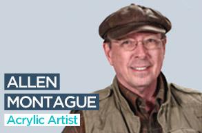 Allen Montague
