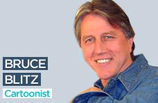 Bruce Blitz