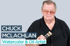 Chuck McLachlan
