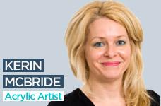 Kerin McBride