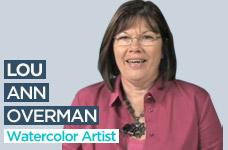 Lou Ann Overman