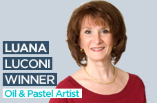 Luana Luconi Winner
