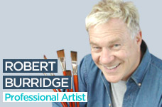 Robert Burridge