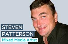 Steven Patterson