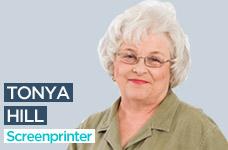 Tonya Hill