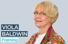 Viola Baldwin