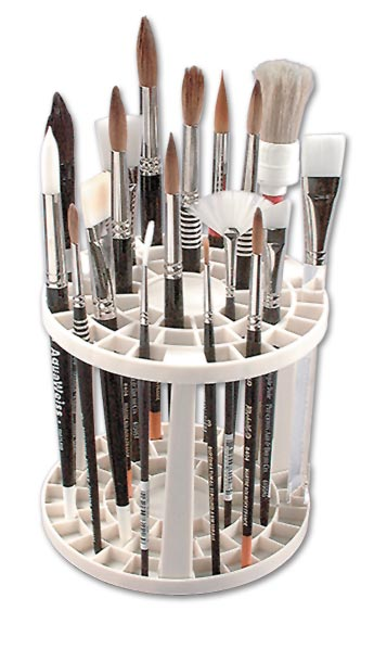 The Brush Crate