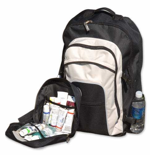 Creativo Artpak - The Backpack for Artists