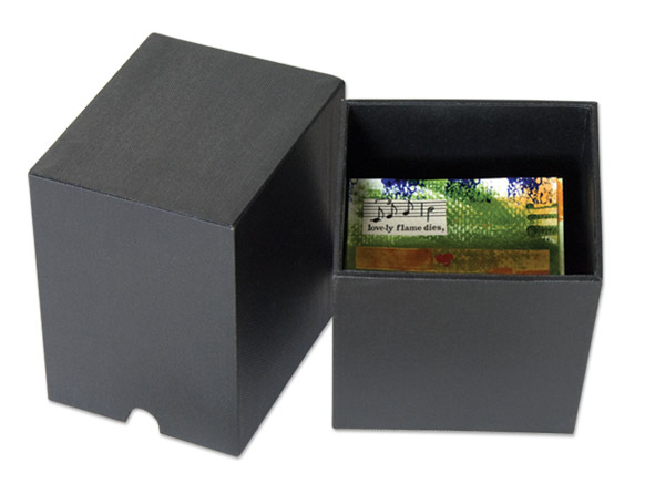 ATC Eternity Boxes
