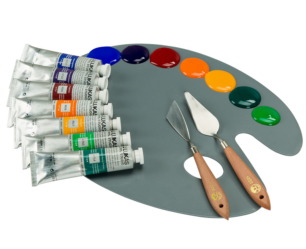 Image result for acrylic paint