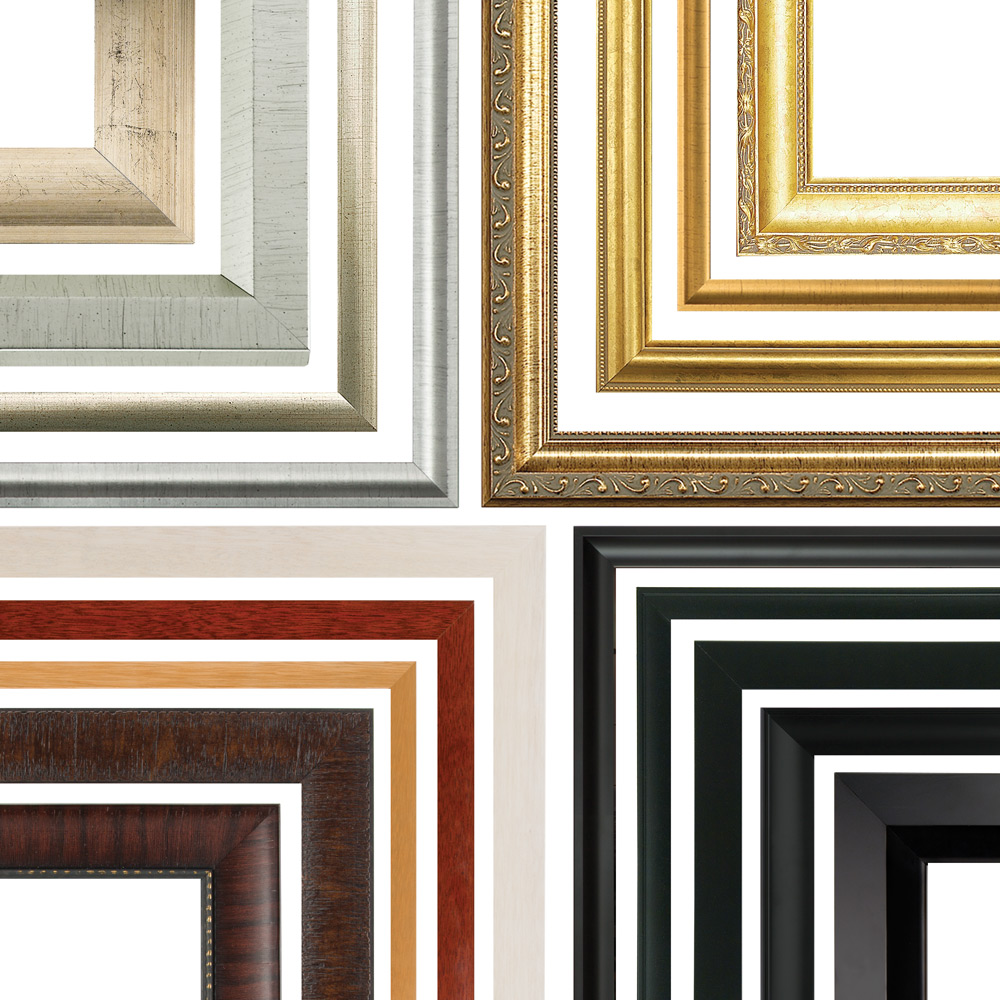 Custom Art Frames Discount Custom Framing Jerry S Artarama