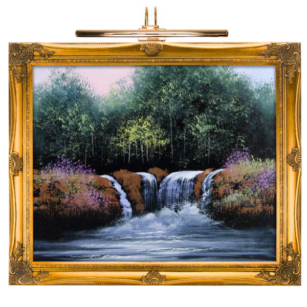 frame lighting - Discount Picture Frames