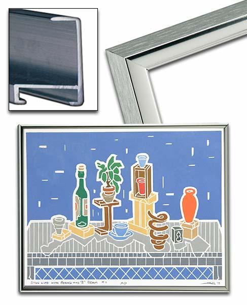 Silver Metal Frames at Jerry\'s Artarama