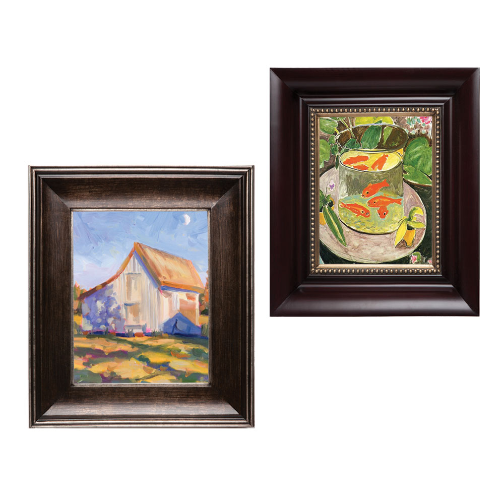 Open Frames at Jerry\'s Artarama