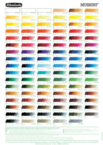 Artist Oil Color Set At Jerrys Artarama