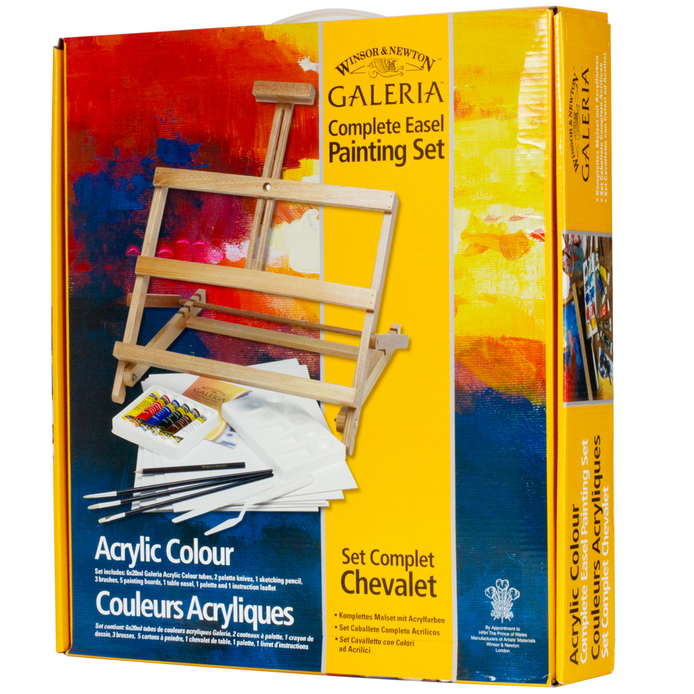 Painting Easels at Jerry\'s Artarama