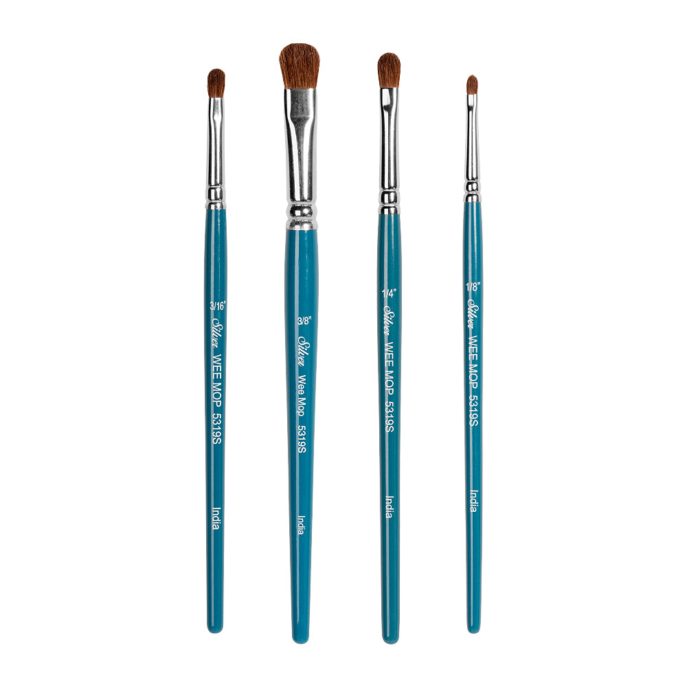 FREE SHIPPING on orders $45+ of Silverbrush