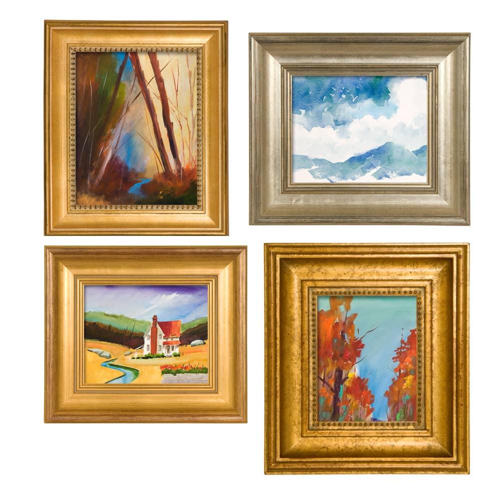 frames at jerrys artarama