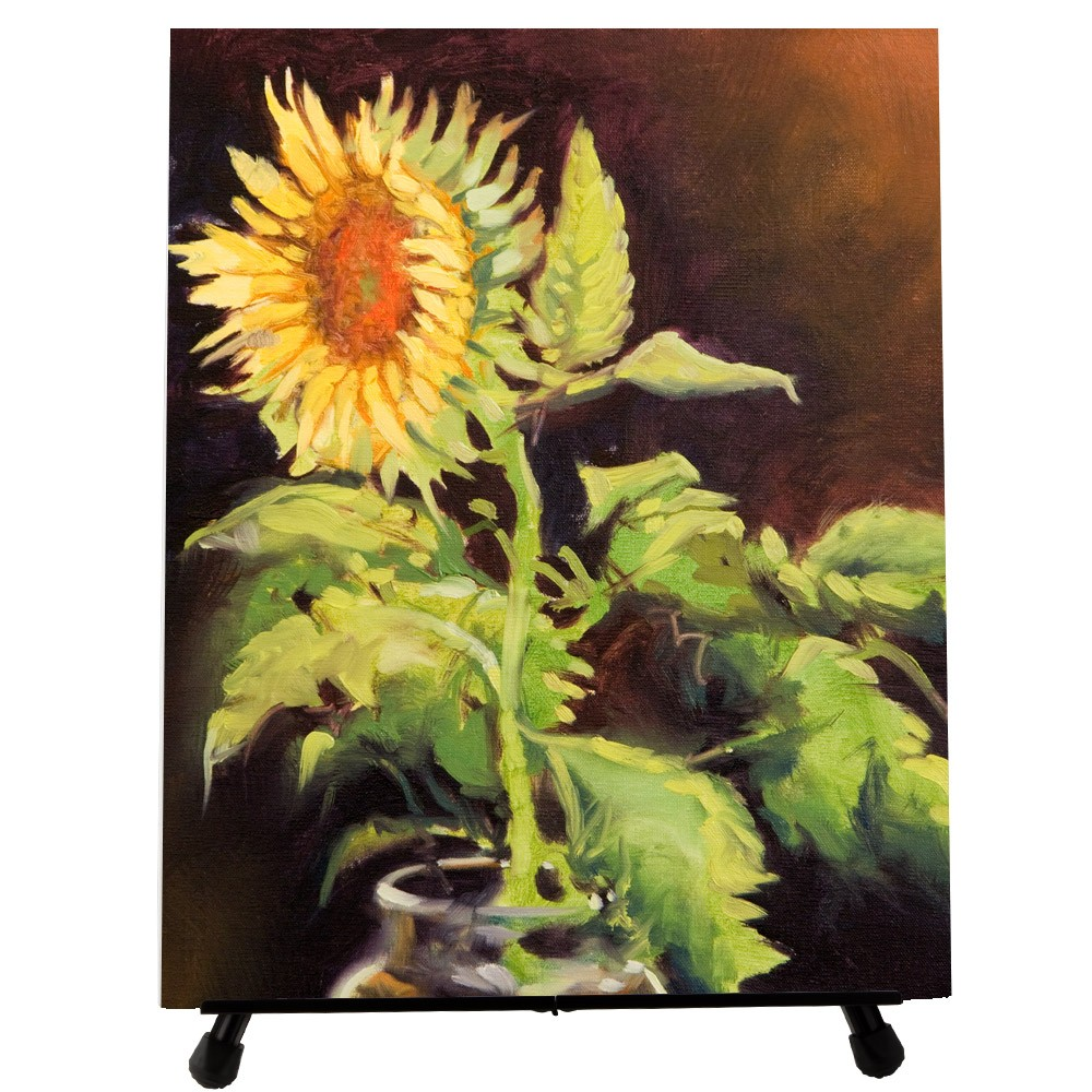 Soho Table Top Painting & Display Easel - Jerry\'s Artarama