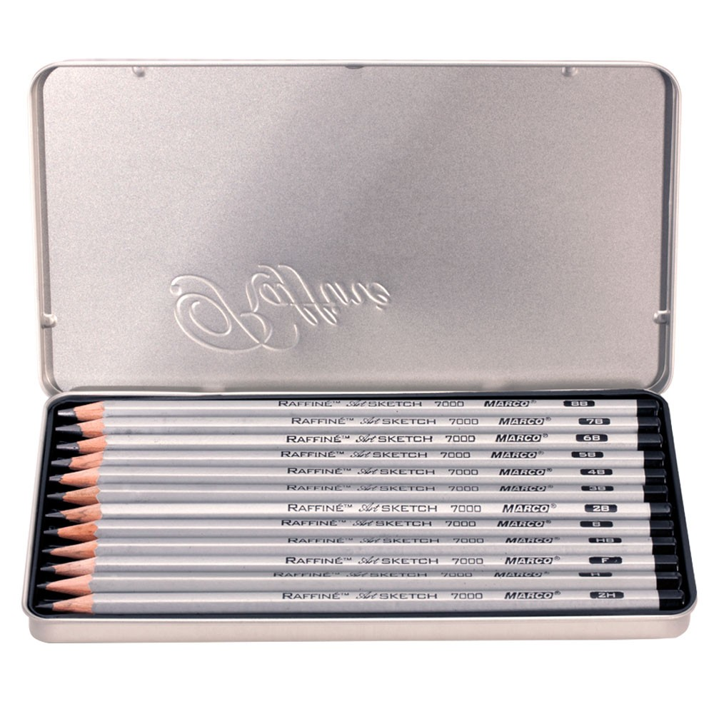 Ox 7000 Cutlery Set With Hanger Raffin Artist Pure Graphite Pencil Sets Jerrys Artarama