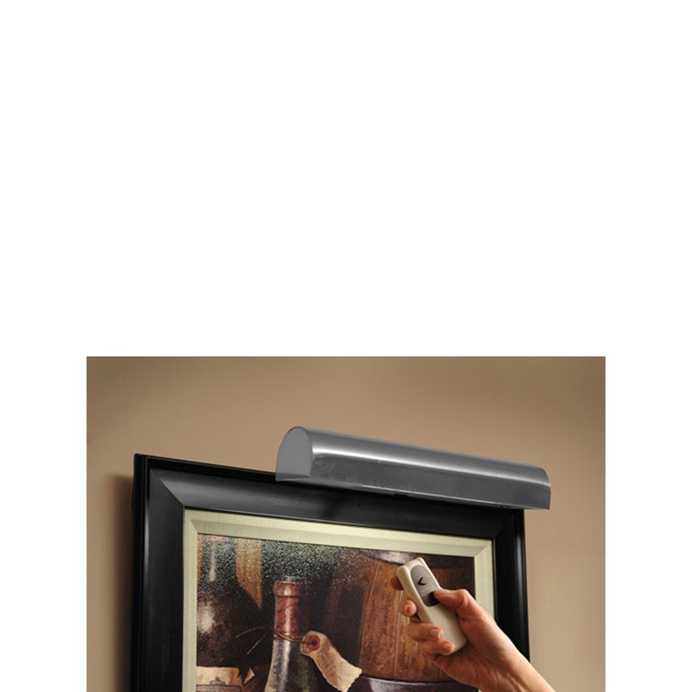 Cordless Led Picture Frame Lights 11 12 7 34 By Concept