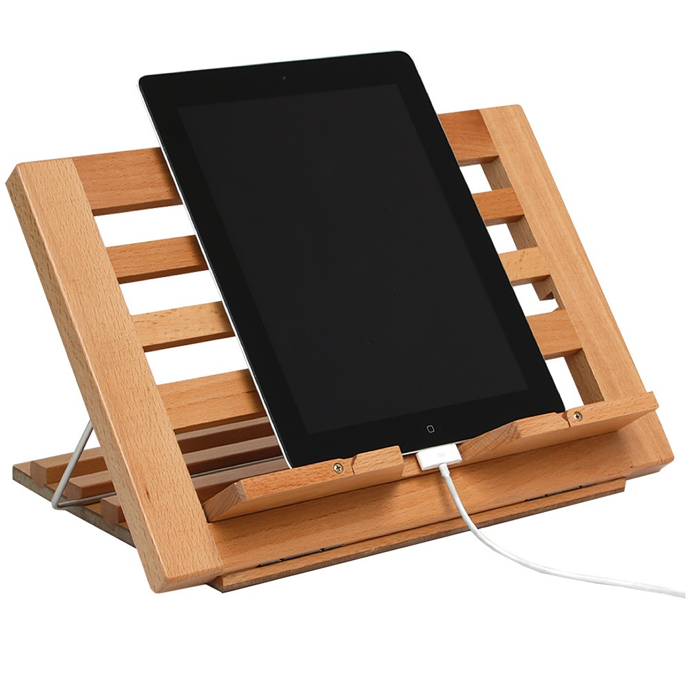 Art Alternatives Napa Table Easel And Book Stand