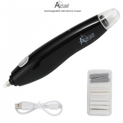 Acurit Powerful rechargeable eraser