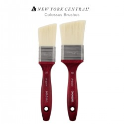 New York Central Colossus Varnish Brushes
