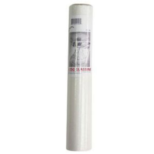Glassine Art Paper Roll 48 Inch x 300 ft Acid Free PH Neutral Protect Artwork Archival Storage