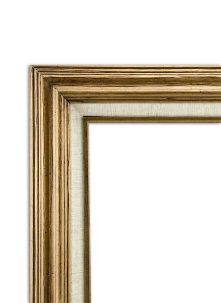 Accent Wood Ready Made Frames With Linen Liners - Jerry\'s Artarama
