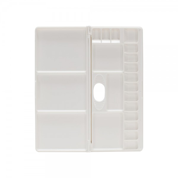 Creative Mark Folding Plastic Palette Is Rated 44 Out Of 5 By