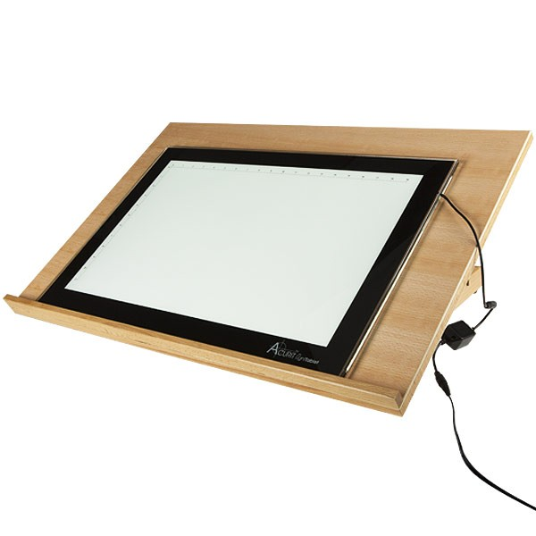 Acurit Led Light Tablets Drawing Tracing Jerry S Artarama