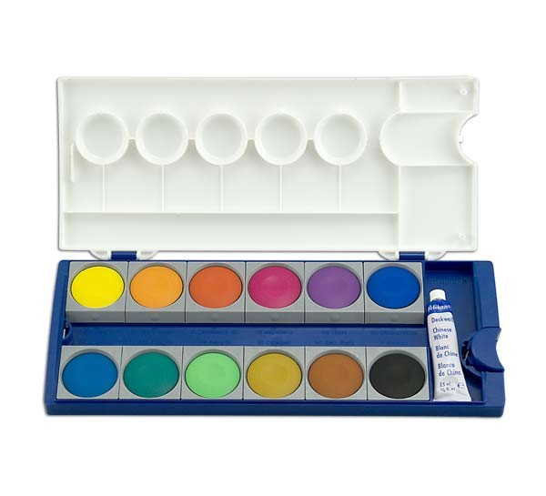 Pelikan Watercolor Sets